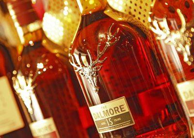 Selection de Whisky Chaux-de-Fonds