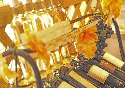 Vente de Vins Chaux-de-Fonds