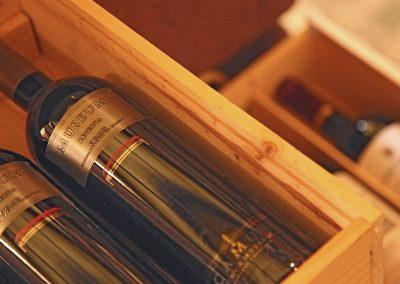 Vente de vin Chaux-de-Fonds
