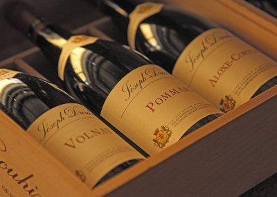 Vins Chaux-de-Fonds
